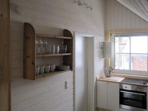 Nilsson - Küche