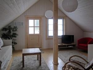 Nilsson - Wohnbereich