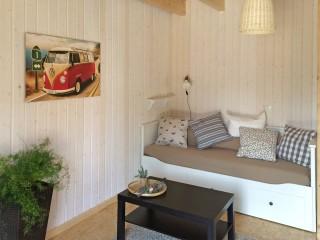Skagen 2 - Sofa
