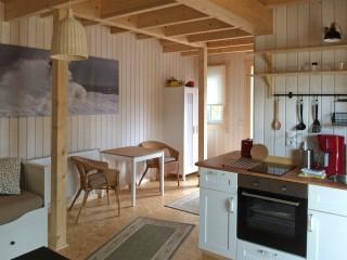 Skagen 2 - Wohnbereich