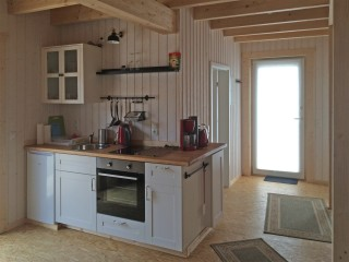 Vindö 2 - Küche